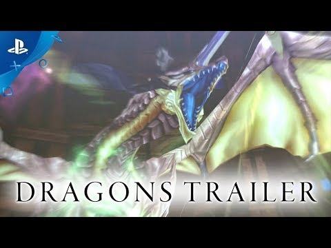 Shining Resonance Refrain - The Dragon's Power Awakens | PS4