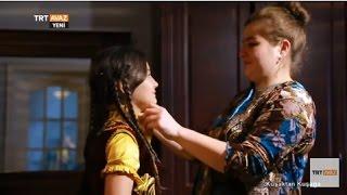 Özbekistan'da Genç Kızların Ergenliğe Geçişi Böyle Kutlanıyor - Kuşaktan Kuşağa - TRT Avaz