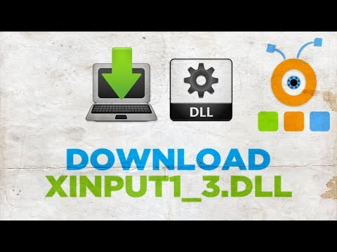 How to Download Xinput1_3.dll from the Official Site   How to Fix Error Xinput1_3.dll is Missing