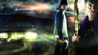 Supernatural - Journey - Wheel in the Sky