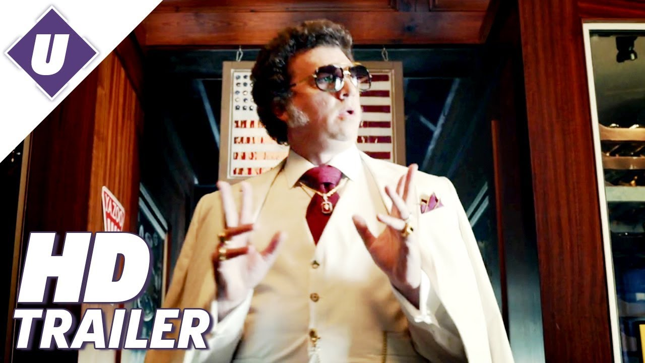 HBO's The Righteous Gemstones is a holy wonder