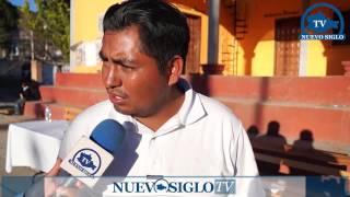 OAXACA NS TV  PON A RODAR MIS SUEÑOS ENTREGA 62 BICICLETAS A NIÑOS DEL MUNICIPIO DE CHICAHUA