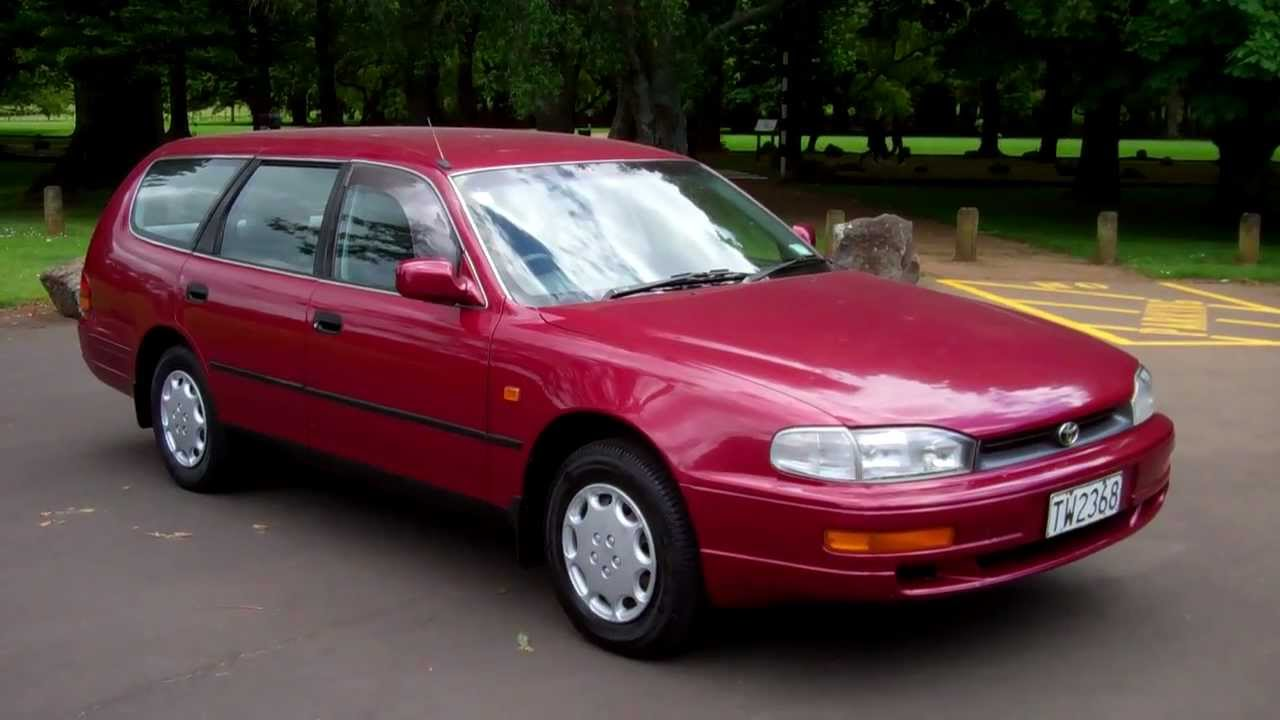 Kelebihan Toyota 1995 Harga