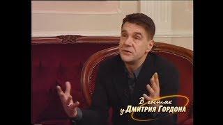 """Маковецкий о своей роли в фильме """"Макаров"""""""