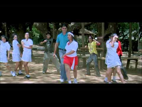 Saaniya Mirza Kat Nathuniya [Full Song] Umariya Kaili Tohre Naam