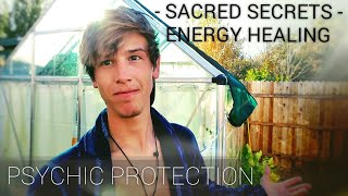 MOST POWERFUL HEALING RITUAL - SACRED SECRETS of Energy Activation & Psychic Frequency PROTECTION