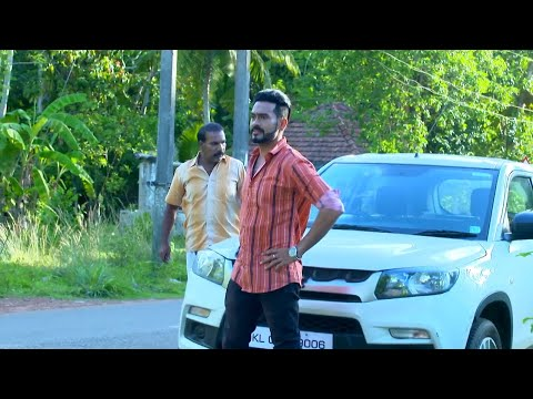 Mazhavil Manorama Manjil Virinja Poovu Episode 83