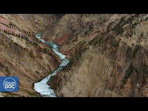 El parque nacional de Yellowstone: así es un lugar idílico que sorprende a propios y extraños