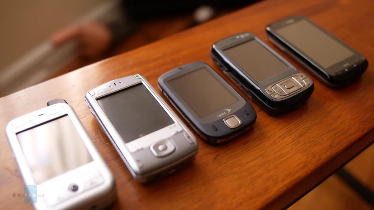 Why did HTC smartphones go from popular to obscure? - PhoneArena