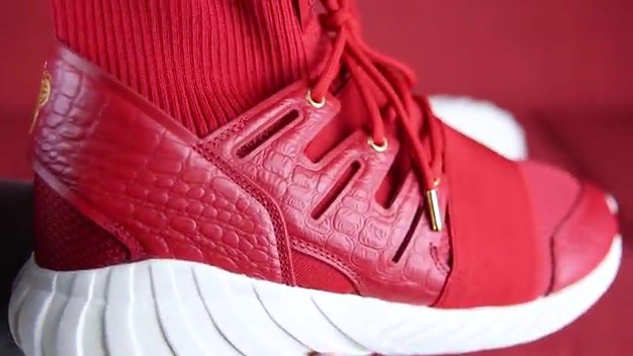 Adidas per doom cny è una fregatura yeezy?recensione su youtube