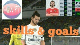 Gareth Bale Skills & Goals 2018 - Top 10 Skills & Goals of Gareth Bale Full HD