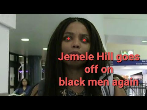 Jemele Hill - Black men just want better access to patriarchy