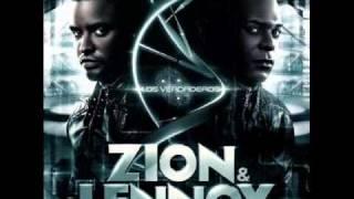 Detective De Tu Amor - Zion Y Lennox