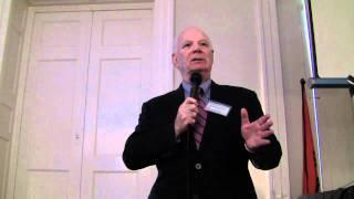 Senator Ben Cardin part 1
