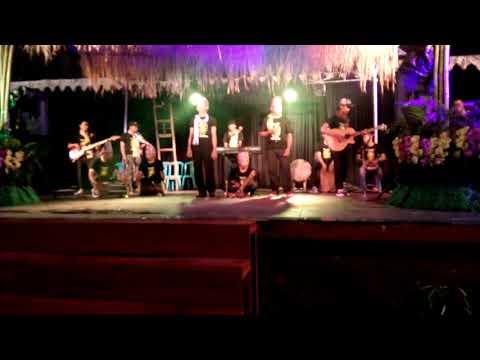 Musik Samawa