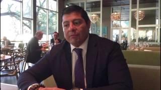 ¿Qué pasó en Houston con 'Canelo' Álvarez y Chávez Jr?