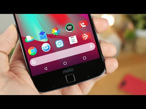 Top Android Icon Packs March 2018 (Part 1)