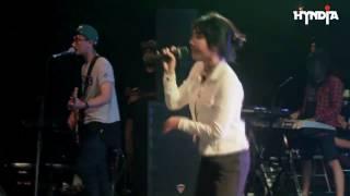 HYNDIA - Setengah Gila (Live Performance on BANYUMAS CAMPUS EXPO 2017 Stage)