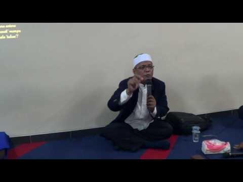 Ustadz,DR.M Iqbal Irham.MA|Tema: Kemustajaban Doa, Makna Ilah  .26-09-2016.2..