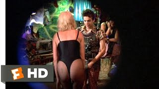 Cecil B. DeMented (3/9) Movie CLIP - Take Off Your Clothes (2000) HD
