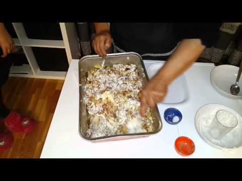 recette-de-gratin-de-pommes-de-terre-sautées-et-poulet-grillé-au-comté