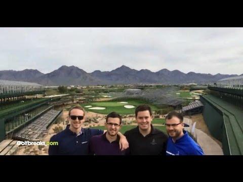 Golfbreaks.com - Golf Tour of Arizona, Las Vegas & Palm Springs