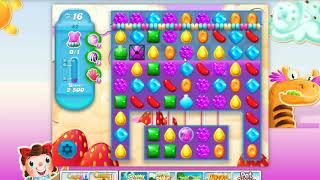 Candy Crush Soda Saga - Level 42