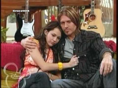 Miley Cyrus and Billy Ray Cyrus - Ready Set Don't Go
