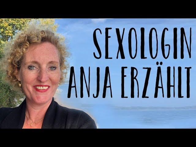 Im Interview mit einer Sexualtherapeutin Anja Drews