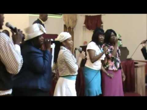 UNITED OVERCOMER YOUNG ADULT CHOIR I NEVER LOST MY PRAISE ...
