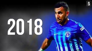 Mahmoud Hassan Trezeguet | 2018 | Skills , Goals and Assists | HD
