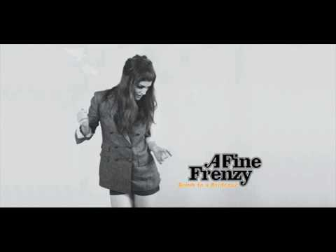 A Fine Frenzy - Blow Away (+ Lyrics)