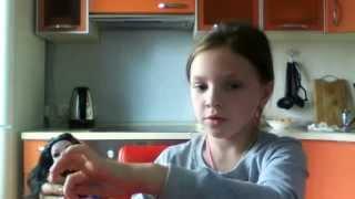 видео-урок прихватка для кукол!