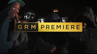 Reekz MB - No Face (ft. LD 67) [Music Video] | GRM Daily