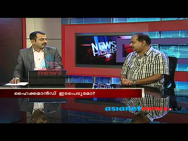 News Hour, 07 June 2013 part two