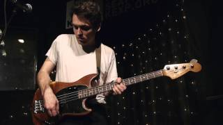 Delorean - Full Performance (Live on KEXP)