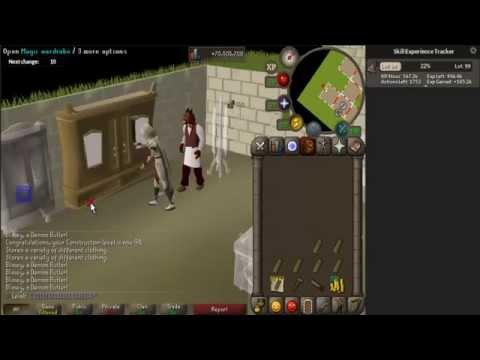 Construction: Carved teak wardrobes (562k/h)