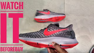 Nike Zoom Pegasus 35 | Overview