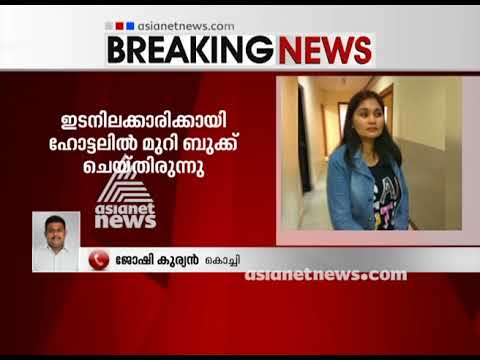 Cocaine case arrested in Kochi: Arrested Jonna carrier of international team|FIR