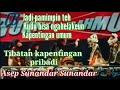 Wayang golek// Cepot kembar Disk 4 full Tamat