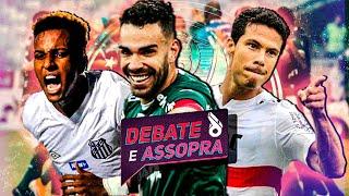 O Palmeiras já é o time a ser batido de novo?