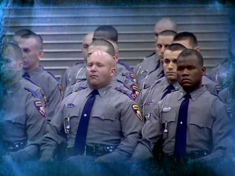 Mississippi Highway Patrol Recruiting Video