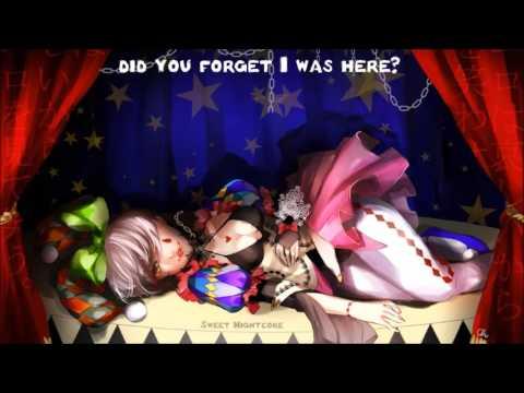 Nightcore - Little Clown [Lyrics]