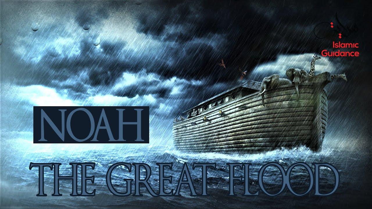 Nuh [Noah] AS - The Great Flood