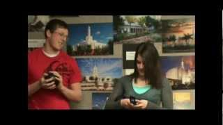 LDS Seminary Dating Video (Carbon High)