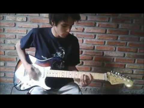 Slash – Anastasia (guitar cover by Anibal Palomeque)