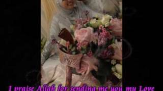 For The Rest Of My Life (Lyrics) - Maher Zain ~
