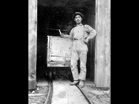 #39 Finding And Recovering An Old Mine Car In A Collapsed Mine. Tippy!
