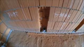 Монтаж канализации в загородном доме (  котедже  ). часть 2(, 2016-06-14T11:58:46.000Z)