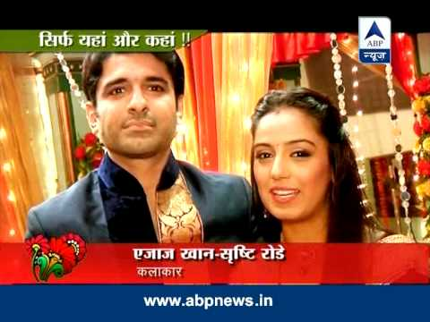 Download Raj and Divya get married in 'Punarvivah'